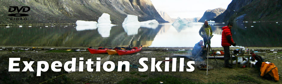Expedition Skills